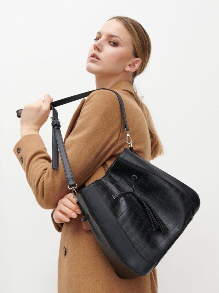 бесформы сумка