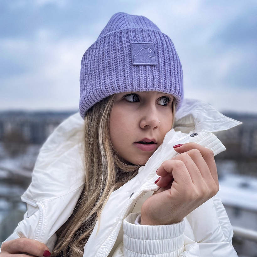 цвет шапки