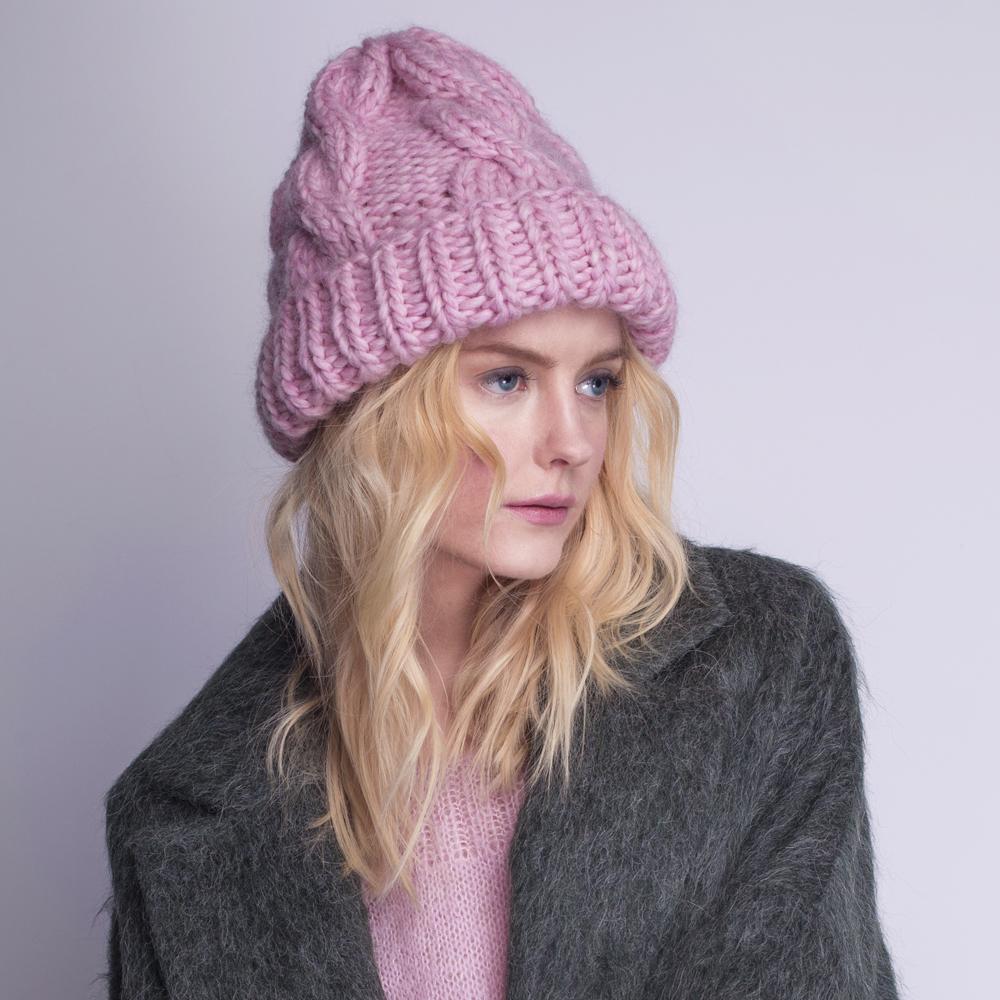 шапка базовая