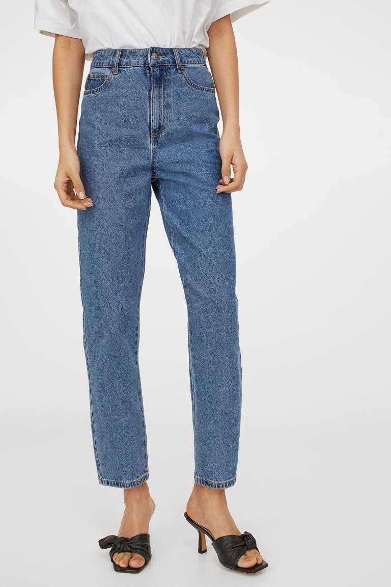 джинсы база